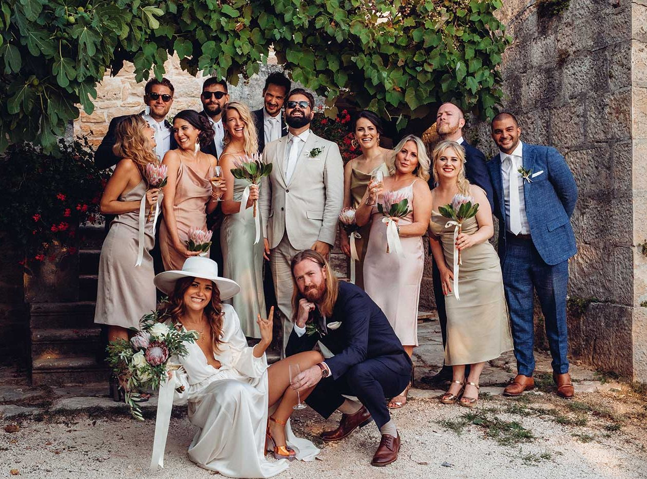 wedding in croatia wedding in istria simplytobe