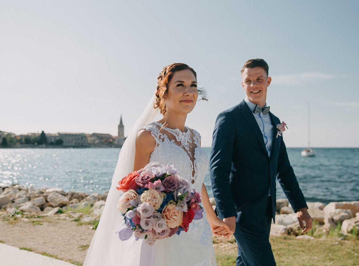 wedding planner istra croatia