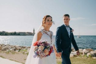 wedding planner istra croatia