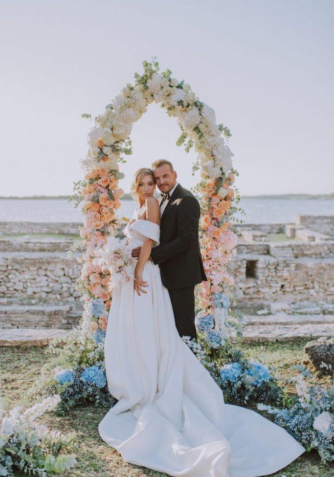 Story vjencanja - weddings in Istria_slika 2